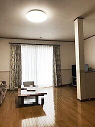 全居室6帖以上、LDK26.5帖のゆったりした住空間。