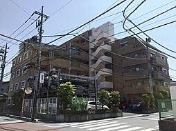 ビューネ谷塚