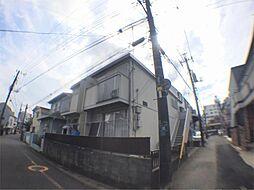 メゾン柏陽[2階]の外観