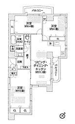 キャッスルマンション 戸田