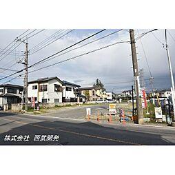埼玉県入間郡三芳町大字上富