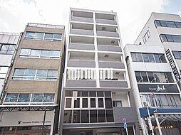 アニューファンロイヤルス[6階]の外観
