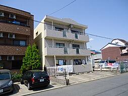 スプレンドール八田[3階]の外観