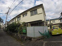 [テラスハウス] 兵庫県宝塚市亀井町 の賃貸【/】の外観