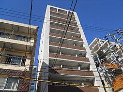 プロシード千代田[5階]の外観