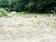 敷地は約94坪と広々しています。