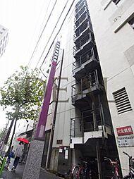 EXE日本橋[401号室]の外観