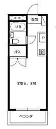 長沼駅 2.6万円