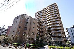メロディーハイム鶴見パークオアシス