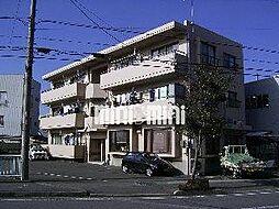 メゾンルーブル[3階]の外観