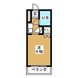 池下駅 2.6万円