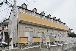 仙台市地下鉄東西線 八木山動物公園駅 徒歩25分の賃貸アパート