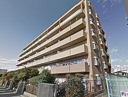 千葉県船橋市本中山3丁目の賃貸マンションの外観