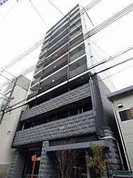 ララプレイス神戸西元町[9階]の外観