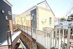 横浜市営地下鉄ブルーライン 三ツ沢下町駅 徒歩10分の賃貸アパート