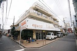 エスポワール箱崎宮前[4階]の外観