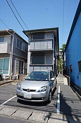 サニーコート坂井[1階]の外観