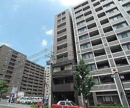 京都地下鉄東西線 京都市役所前駅 徒歩5分の賃貸マンション