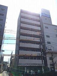 メイクスデザイン横浜蒔田[7階]の外観