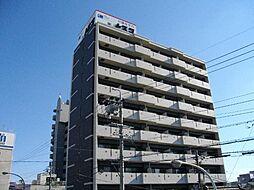 愛知県名古屋市中村区名駅南5丁目の賃貸マンションの外観