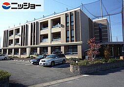 square court[1階]の外観