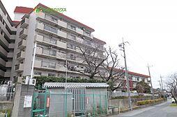 蓮田ビューパレーB棟 中古マンション 蓮田市馬込