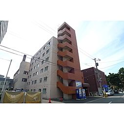 藤井ビル北14条[3階]の外観