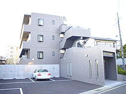 ルネッサンス2002[205号室]の外観