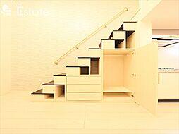 ハーモニーテラス大宝(ハーモニーテラスタイホウ)[2階]の外観