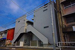 Abisko[2階]の外観