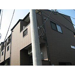 エミリーコート博多[2階]の外観