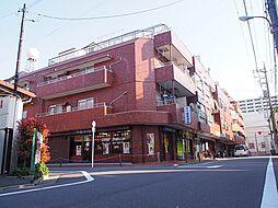 キャニオンマンション第10高島平