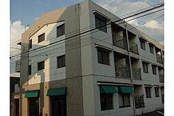 広島県広島市安佐南区祇園7丁目の賃貸マンションの外観