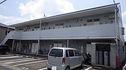 北安城駅 3.5万円