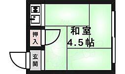 石橋阪大前駅 1.8万円