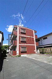 コンフォート富士III[3階]の外観