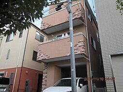 東京都足立区千住緑町2丁目