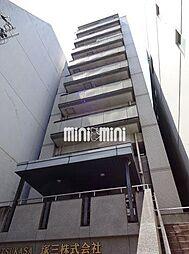 パラーティー21塚本[7階]の外観