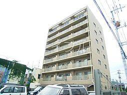 Balcony8南の丸[6階]の外観