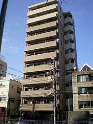 スパシエアランシア亀戸[5階]の外観