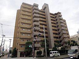 平野西ガーデンハウス