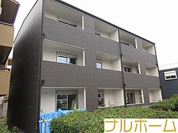 JR関西本線 平野駅 徒歩7分の賃貸アパート