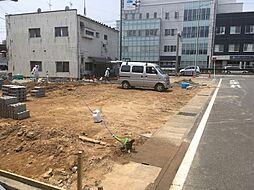 愛知県豊川市国府町桜田