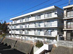 永山駅より徒歩9分 東急ドエルアルス永山 4階2 LDK
