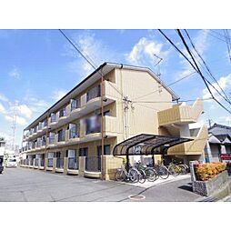 奈良県大和郡山市小林町の賃貸マンションの外観