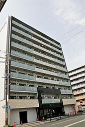 アドバンス大阪ドーム前アヴェニール[404号室]の外観