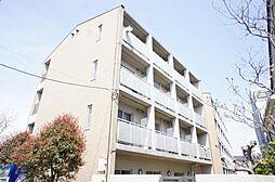 鎌ヶ谷ハイツ[2階]の外観