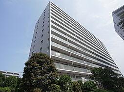 ニューシティ東戸塚東の街 4号館