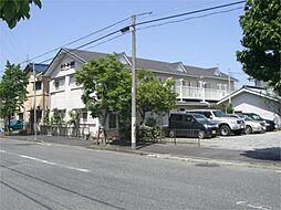 [テラスハウス] 神奈川県足柄下郡湯河原町土肥3丁目 の賃貸【/】の外観