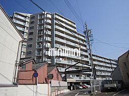 ナビシティ新岐阜[9階]の外観
